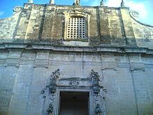 Chitrice Assunzione Maria Vergine (rifacimento sec. XVII su edificio di fine sec. XV) matrice Maria SS. Assunta