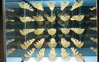Musée de l'or, Cartagena de Indias
