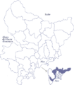Carte de la 3e circonscription des alpes-maritimes.PNG