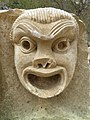 Carved theatrical mask Myra (32644027481).jpg