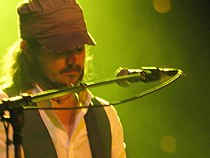 Cary Brothers in concert 2007.JPG