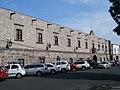 Casa de la Cultura Moelia 3 Ex-Convento del Carmen.jpg