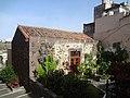 Casa tradicional canaria, calle Magistral Marrero número 15, Moya, Gran Canaria.jpg