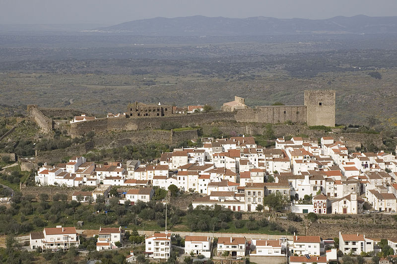 Image:Castelo de Vide - Castelo1.jpg