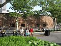Castle Clinton National Monument, Battery Park, Manhattan, New York (7237094236).jpg
