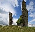 Castles of Leinster, Morett, Laois (1) - geograph.org.uk - 2496290.jpg