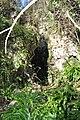 Castro - Gola fossile del Tinazzo.JPG