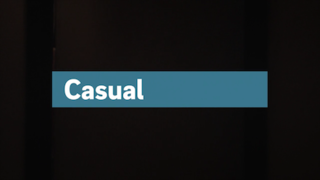 <i>Casual</i> (TV series) American television series