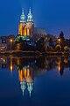 Catedral de Gniezno, Gniezno, Polonia, 2014-09-20, DD 43-44 HDR.jpg