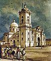 Catedral de Santa Marta-1844-Acuarela de Edward Walhouse Mark.jpg