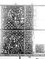 Cathédrale - Vitrail, baie 59, Vie de Joseph, douzième panneau, en haut - Rouen - Médiathèque de l'architecture et du patrimoine - APMH00031372.jpg