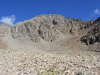 Cathedral Peak (Colorado)