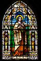 Cathedral of St. Mary the Crowned stained glass window.jpg
