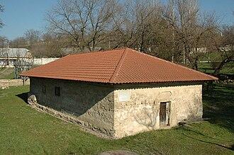 Căușeni - Assumption of Our Lady Church
