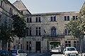 Caveirac-Château-Hôtel de ville-20130630.jpg