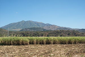 Ceboruco - Ceboruco volcano