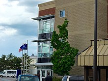 Cedar Fair's headquarters at Cedar Point (3667).jpg