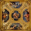 Ceiling of Bathroom of Venus in Galleria Doria-Pamphilj (Rome).jpg