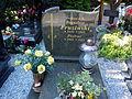 Cemetery Poznan Szczawnicka (Kazimierz Lutomski).jpg
