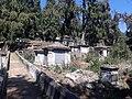 Cemetery at St.stephen's Church in Ooty 02.jpg