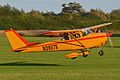 Cessna 172E Skyhawk 'N3957S' (12930163874).jpg