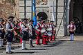 """Cetatea Alba Carolina Ansamblul fortificației """"Cetatea Alba Iulia 05.jpg"""