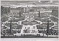 Château de Chantilly Parterre de l'Orangerie par Adam Perelle.jpg