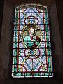 Châtillon-lès-Sons (Aisne) église, vitrail 03.JPG
