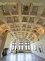 Chambord Castle - ceiling.jpg