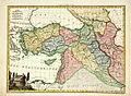 Chamouin; Giraldon. Turquie D'Asie. 1812.jpg