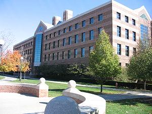 University of Illinois at Urbana–Champaign cover
