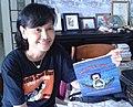 Chan Eng Heng with Little Turtle Messenger2.jpg