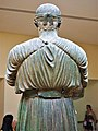 Charioteer of Delphi - Delphi Archaeological Museum by Joy of Museums - 4.jpg