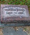 Charles Bunnell Grave.JPG
