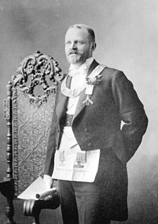 Charles Edward Tisdall 19th mayor of Vancouver, British Columbia