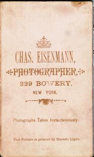 Charles Eisenmann
