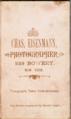 Charles Eisenmann CDV verso.png