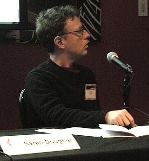 Charles R. Cross - Charles R. Cross in 2009.