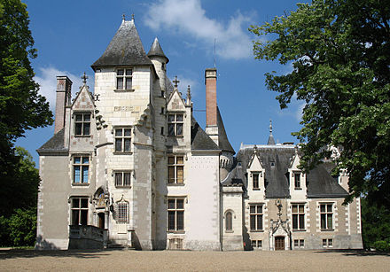Chateau de Cande, the Windsors' wedding venue ChateauCande-B.jpg