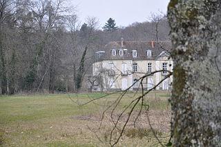Loulans-Verchamp Commune in Bourgogne-Franche-Comté, France