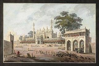 Chawk Masjid