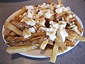 Cheese Factory poutine (5662570040).jpg