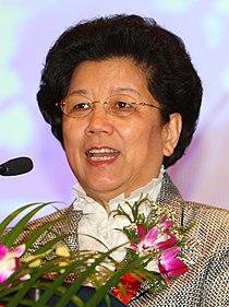 Chen Zhili UNDP 2009.jpg