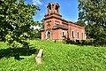 Chernavino. Church Of The Transfiguration Of The Saviour.jpg