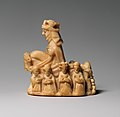 Chess Piece in the Form of a Queen MET DP285162.jpg