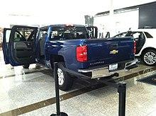 Chevy Silverado Texas Edition Rims For Sale
