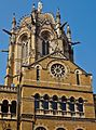 Chhatrapati Shivaji Terminus Area, Fort, Mumbai, Maharashtra 400001, India - panoramio (3).jpg