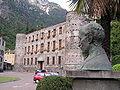 Chiavenna P1010186 Castello.jpg