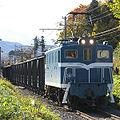 Chichibu-railway deki301.jpg