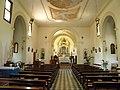 Chiesa di San Nicola, interno (Marendole, Monselice) 01.jpg